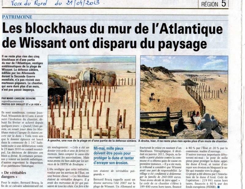 [ Histoires et histoire ] Fortifications et ouvrages du mur de l'Atlantique - Page 5 Img33310