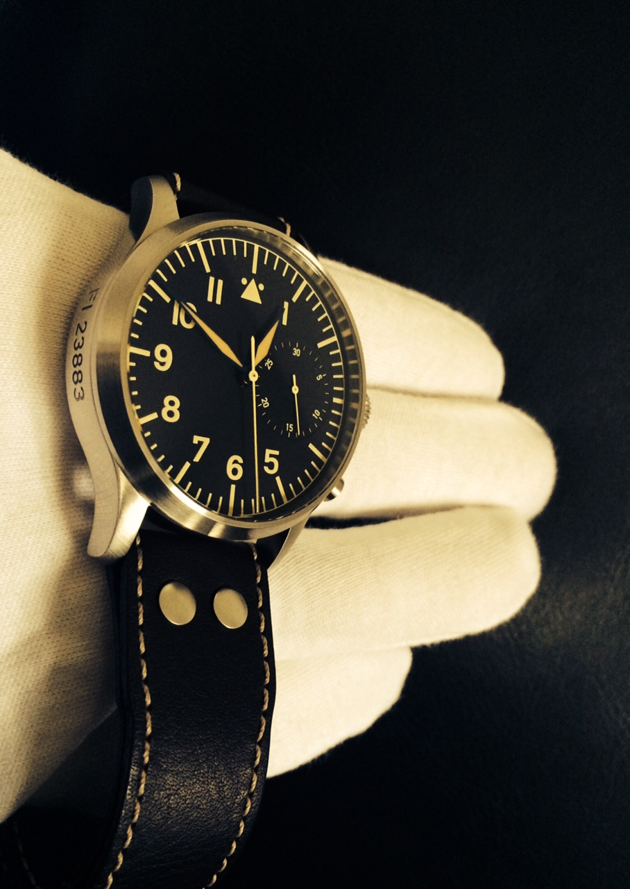 stowa - STOWA Flieger Club [The Official Subject] - Vol IV - Page 29 Photof12