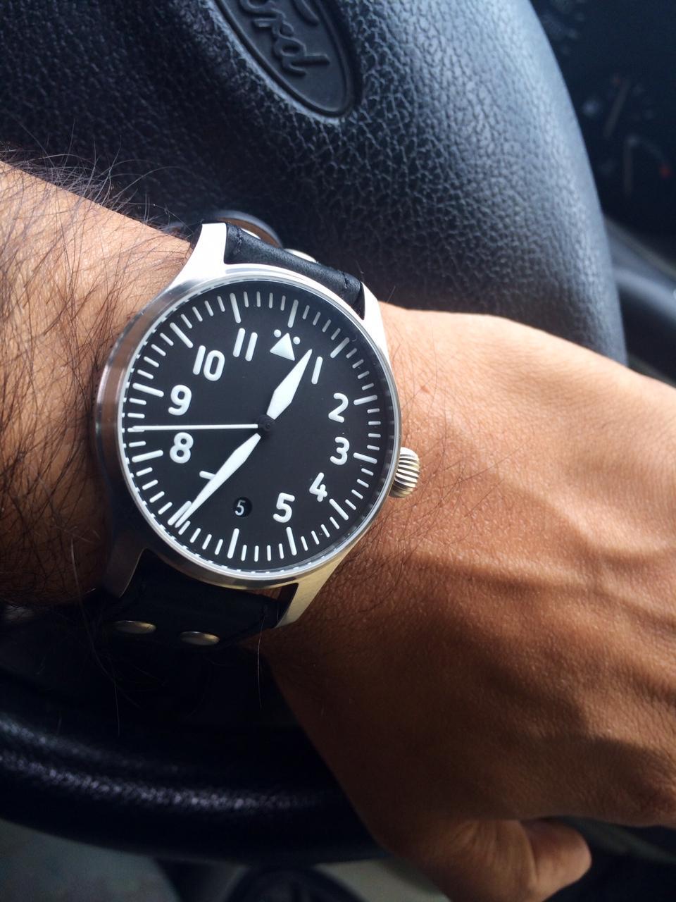 Vends - [Vends] STOWA Flieger verus Verus110