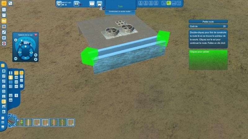 [Tuto] Construire un Tunnel sous un CDB! Gamesc14