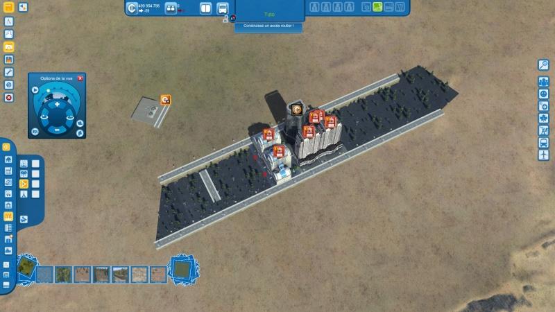 [Tuto] Construire un Tunnel sous un CDB! Gamesc18