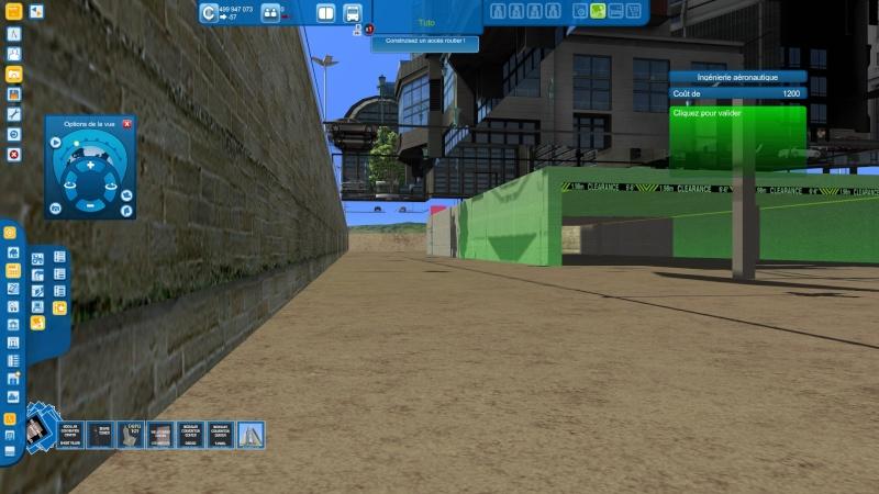 [Tuto] Construire un Tunnel sous un CDB! Gamesc20