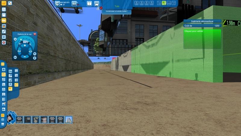 [Tuto] Construire un Tunnel sous un CDB! Gamesc21