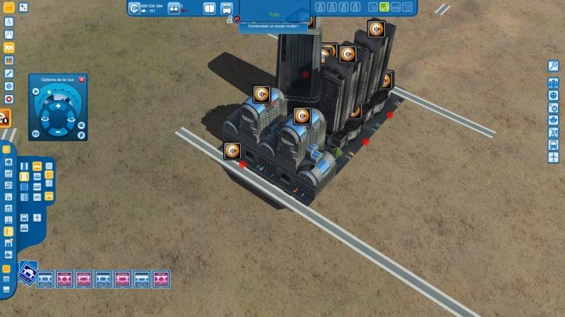 [Tuto] Construire un Tunnel sous un CDB! Gamesc24