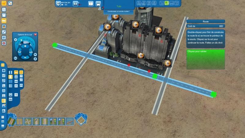 [Tuto] Construire un Tunnel sous un CDB! Gamesc25