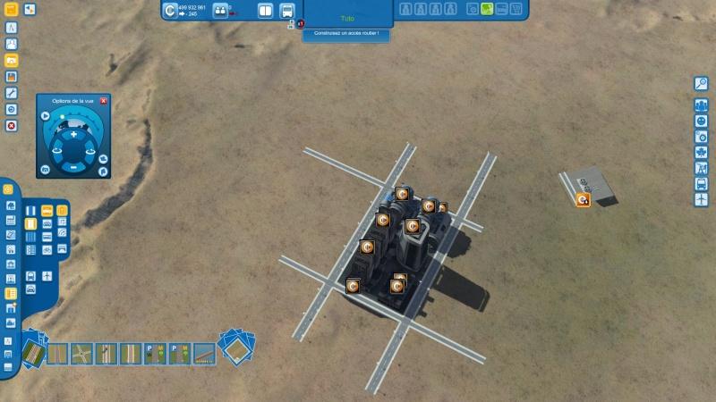 [Tuto] Construire un Tunnel sous un CDB! Gamesc26