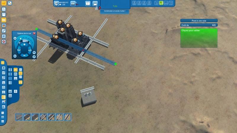 [Tuto] Construire un Tunnel sous un CDB! Gamesc29