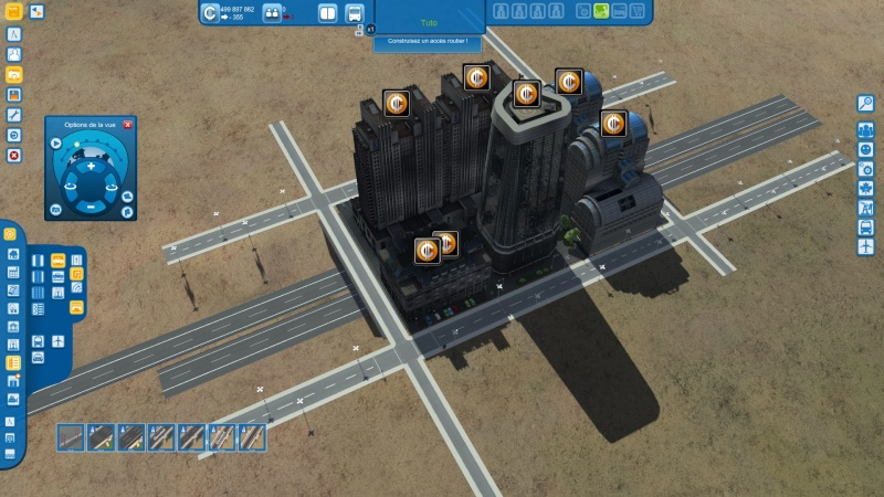 [Tuto] Construire un Tunnel sous un CDB! Gamesc30