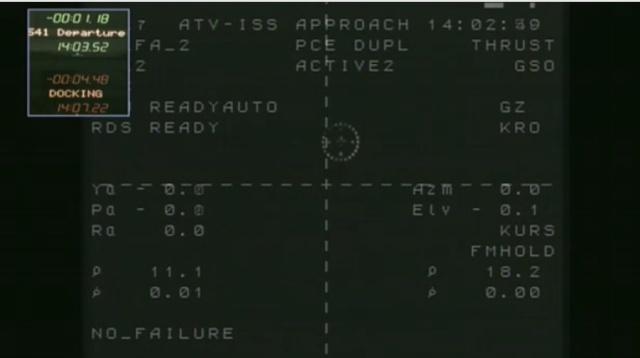 """Lancement Ariane 5 ES VA213 / ATV-4 """"Albert Einstein"""" - 5 juin 2013  - Page 9 Sans_t19"""