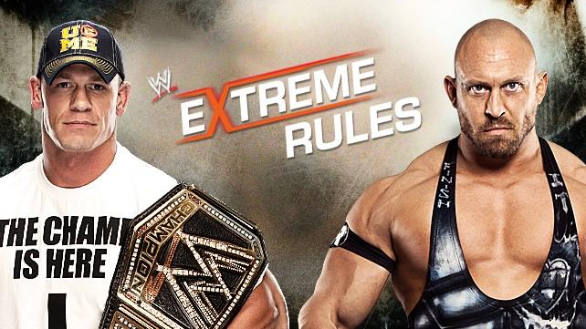 WWE Extreme Rules du 19/05/2013 20130411