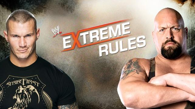 WWE Extreme Rules du 19/05/2013 20130510