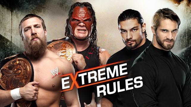 WWE Extreme Rules du 19/05/2013 20130512