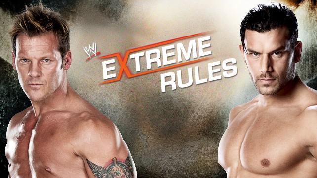 WWE Extreme Rules du 19/05/2013 20130513