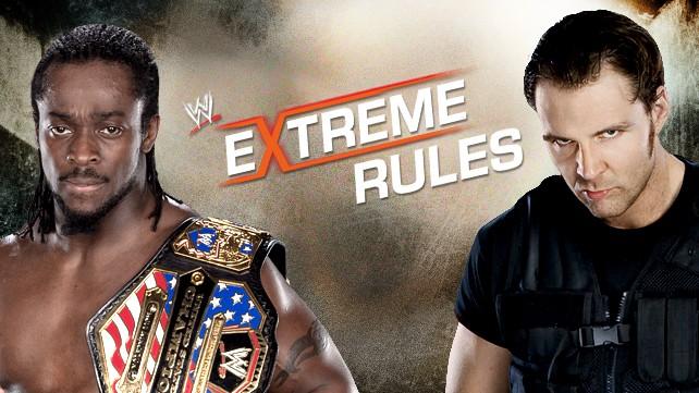 WWE Extreme Rules du 19/05/2013 20130515