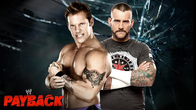 WWE Payback du 16/06/2013 20130517
