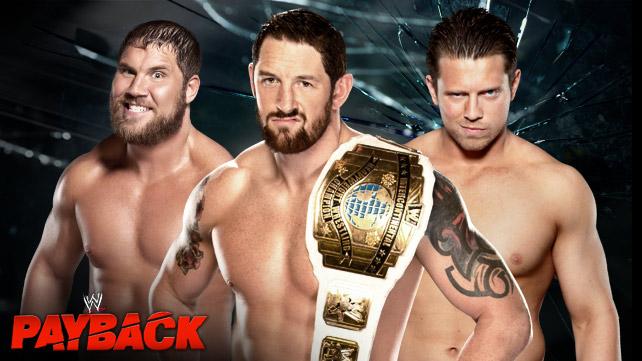 WWE Payback du 16/06/2013 20130610