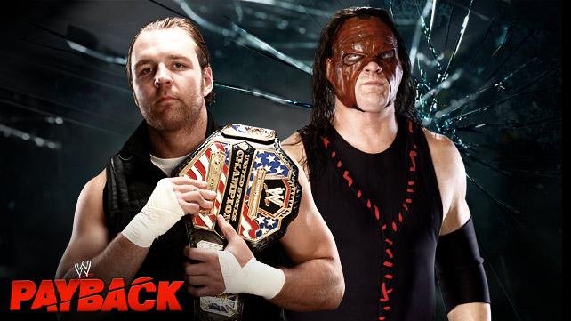 WWE Payback du 16/06/2013 20130611