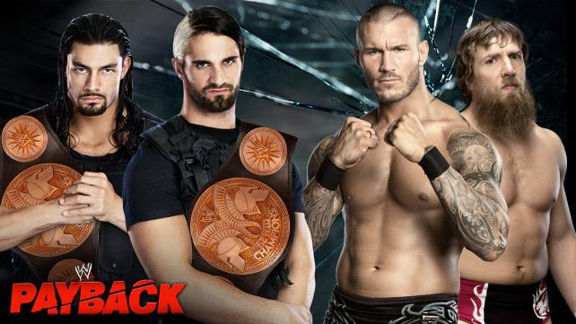WWE Payback du 16/06/2013 20130612