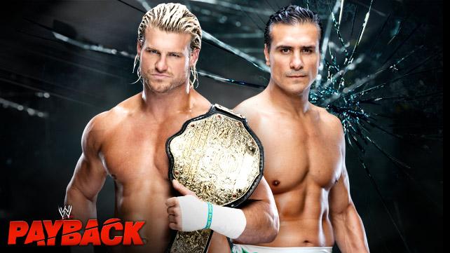 WWE Payback du 16/06/2013 20130614