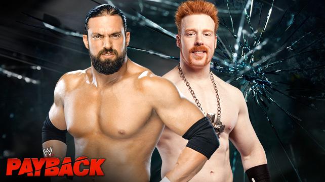 WWE Payback du 16/06/2013 20130615