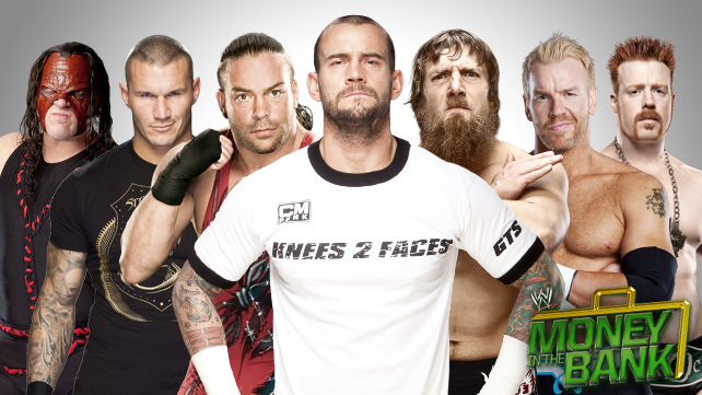 WWE Money In The Bank du 14/07/2013 20130617