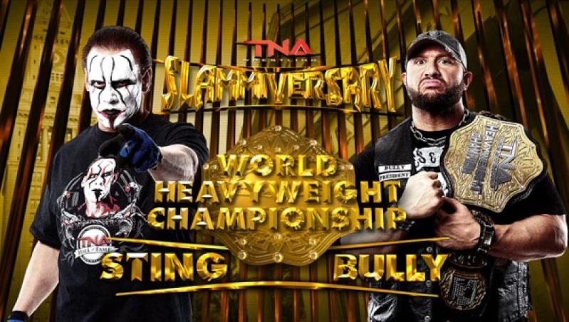 TNA Slammiversary du 02/06/2013 26a85910