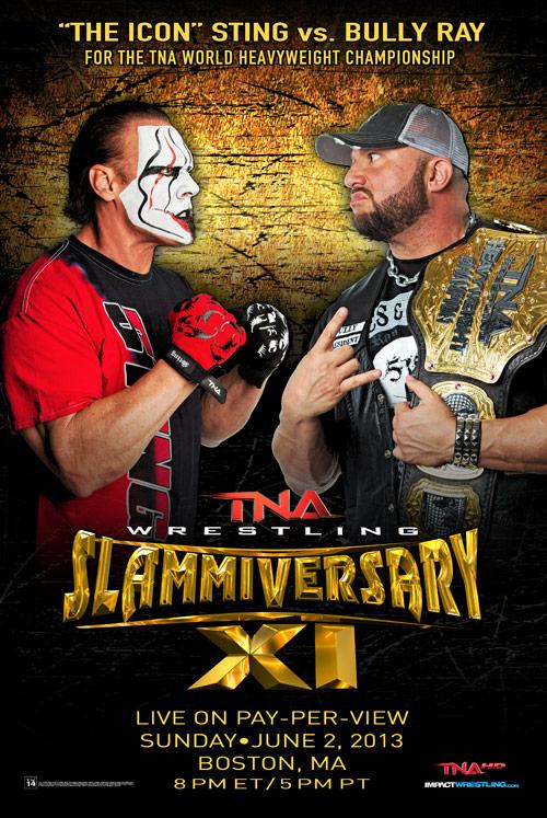 TNA Slammiversary du 02/06/2013 Slammp10