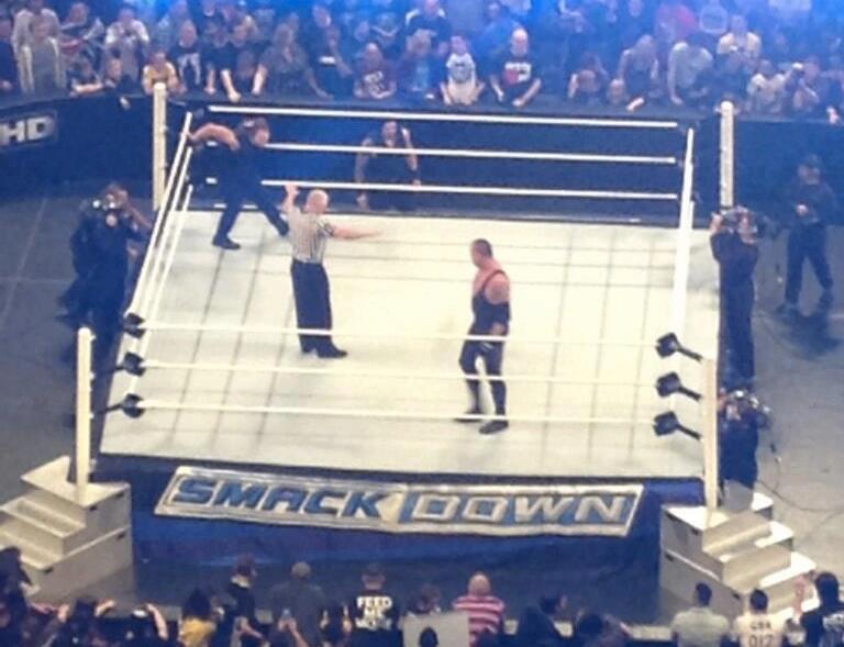 [Spoilers] Smackdown du 26/04/2013 Wrestl11