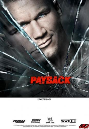 WWE Payback du 16/06/2013 Wrestl13