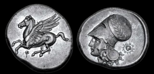 Monnaies grecques - Page 2 Stater10