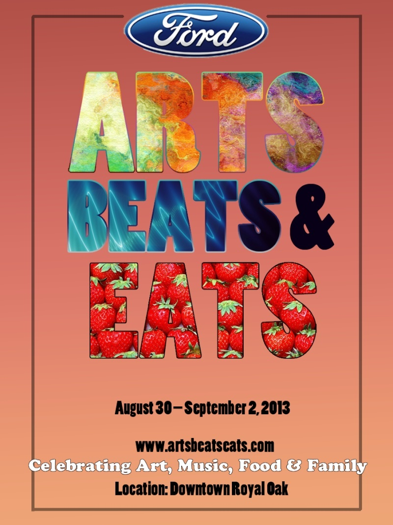 Arts, Beats and Eats Poster Competition - deadlines - June 14 and July 3 Untitl10