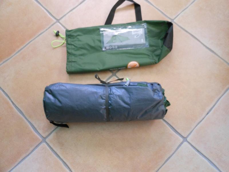 Recensione della tenda monoposto dell Gelert modello Solo Dscn0313