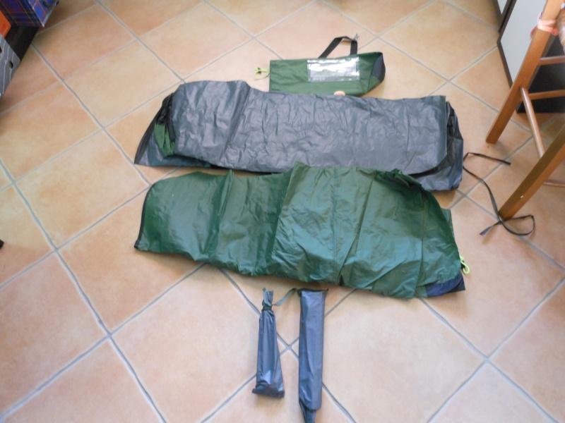 Recensione della tenda monoposto dell Gelert modello Solo Dscn0315