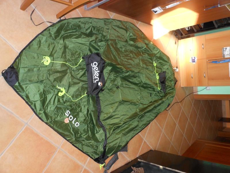 Recensione della tenda monoposto dell Gelert modello Solo Dscn0318
