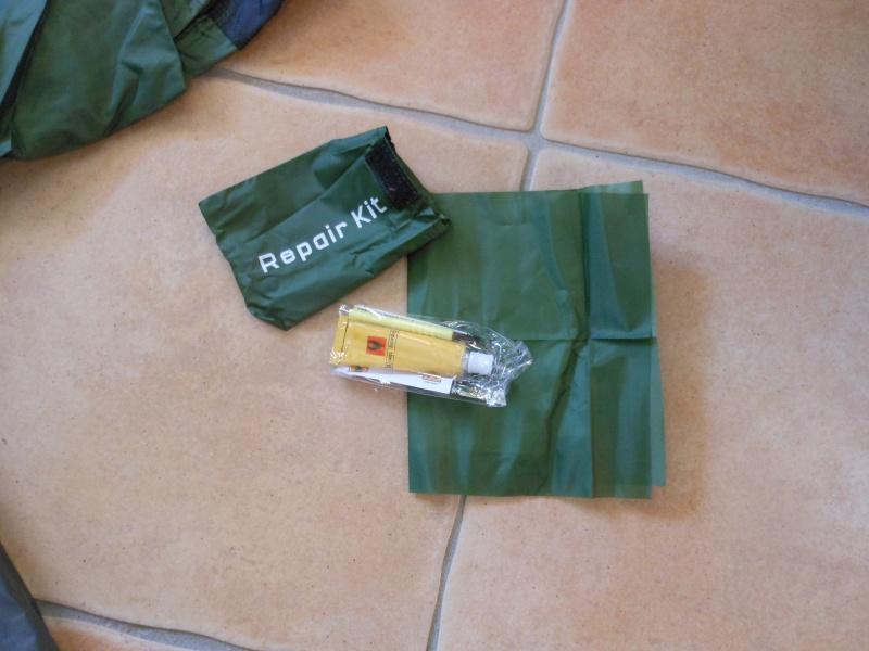 Recensione della tenda monoposto dell Gelert modello Solo Dscn0322