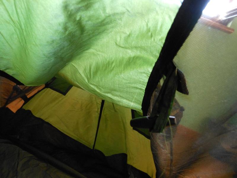 Recensione della tenda monoposto dell Gelert modello Solo Dscn0326
