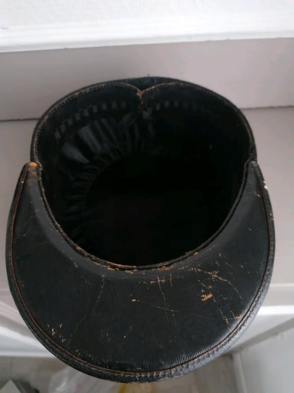képi artillerie 119
