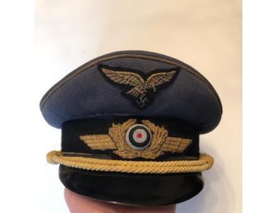 estimation casquette de général aviation 400f_012