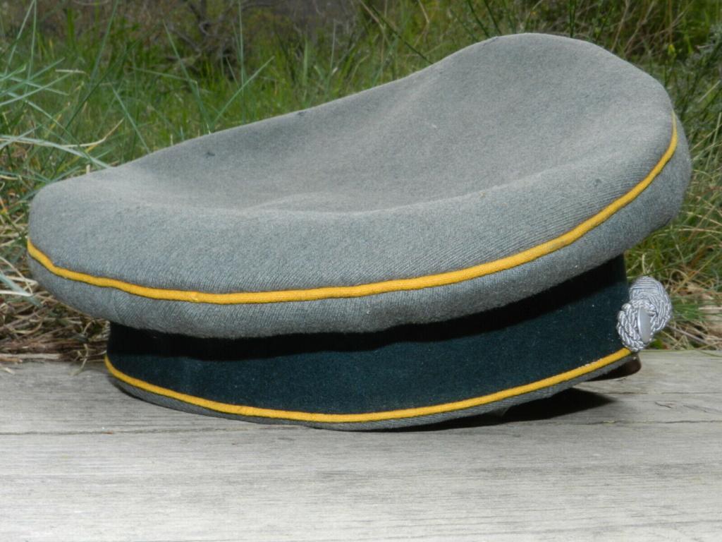 casquette allemande 810