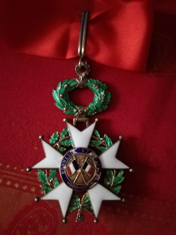 Commandeur de la Légion d'Honneur / Estimation Img_2028