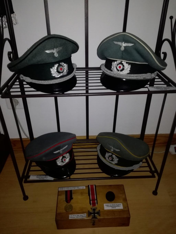 Collection de schirmmütze Img_2057