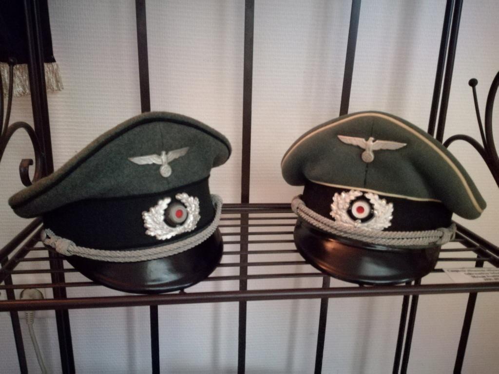 Collection de schirmmütze Img_2058