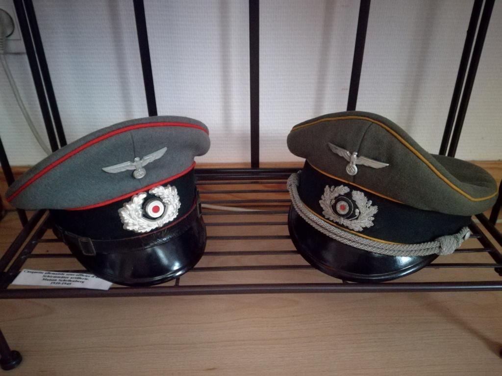 Collection de schirmmütze Img_2060
