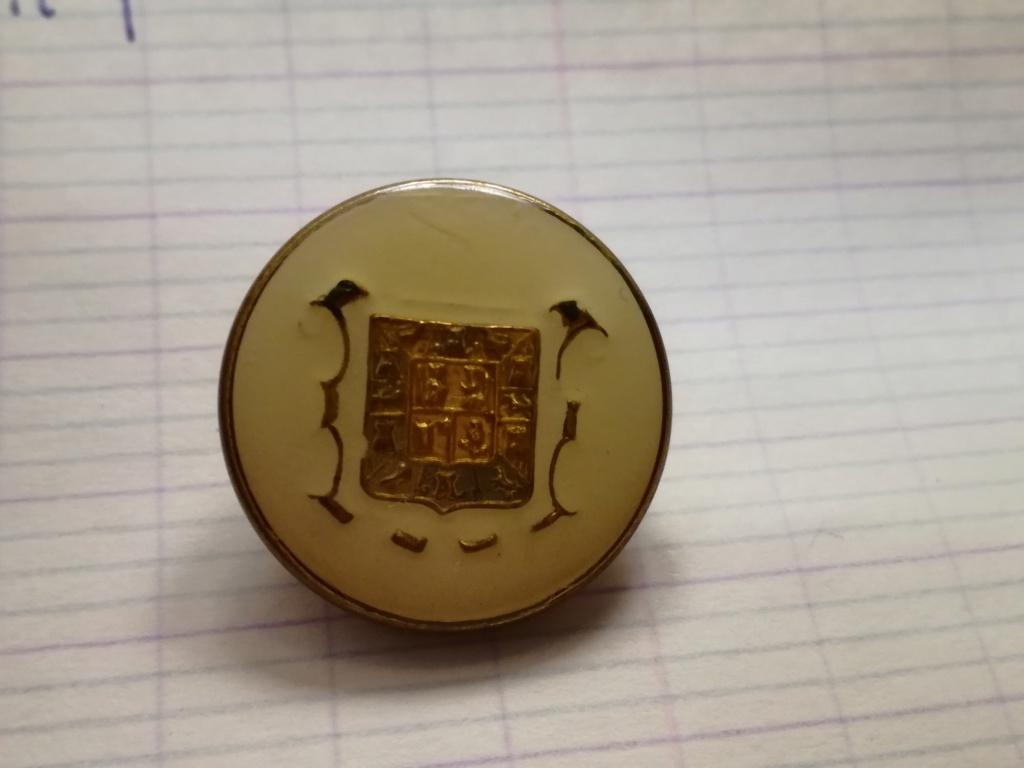 bouton militaire ? présence d'une grenade Img_2091