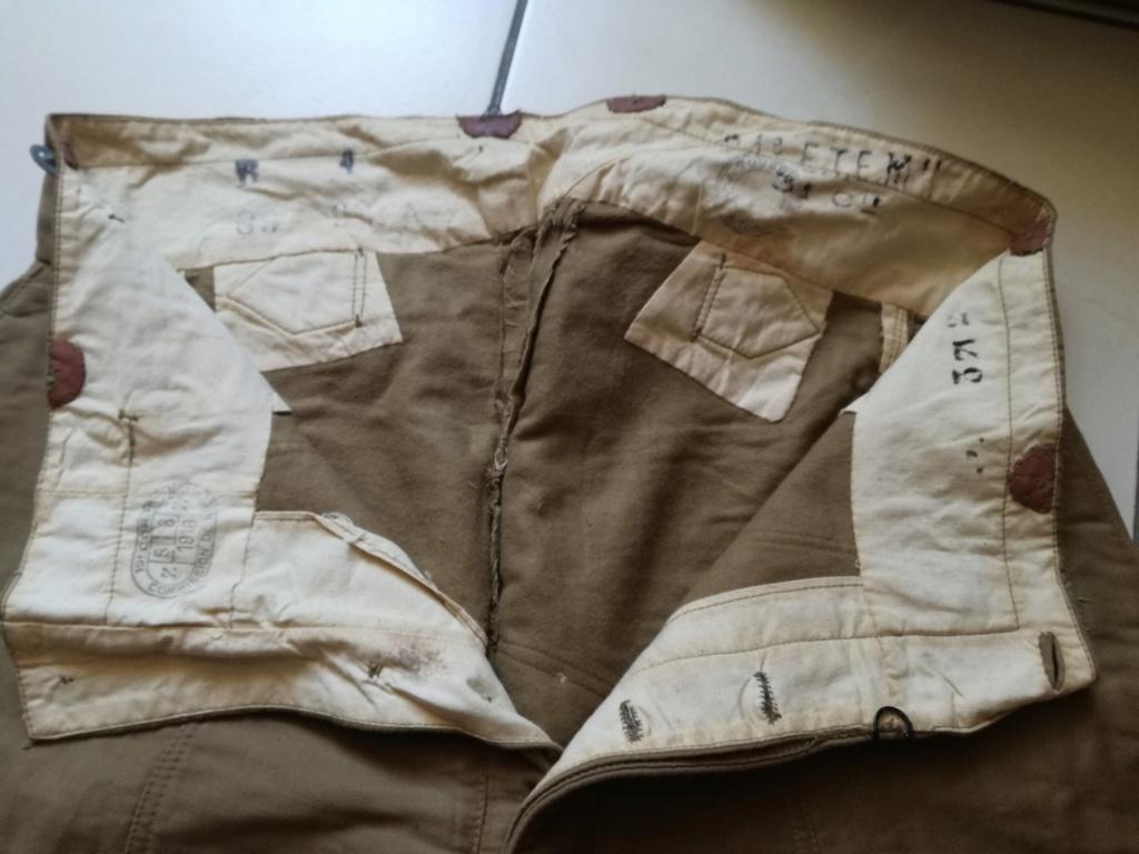 Pantalon moutarde français 1916 Img_2131