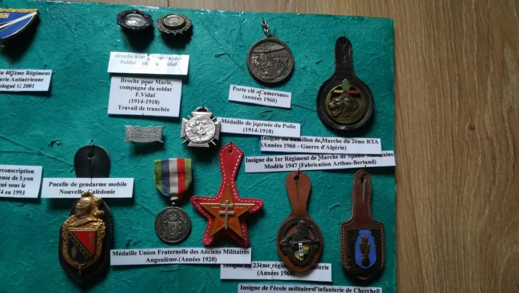 Insignes et médailles pour mise en vente sur le forum Img_2420