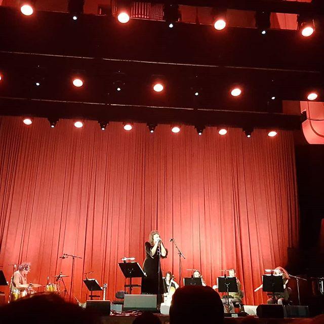 "5/31/18 - Sydney, Australia, Sydney Opera House, ""Moon Pix 20th Anniversary Concert"" 1010"