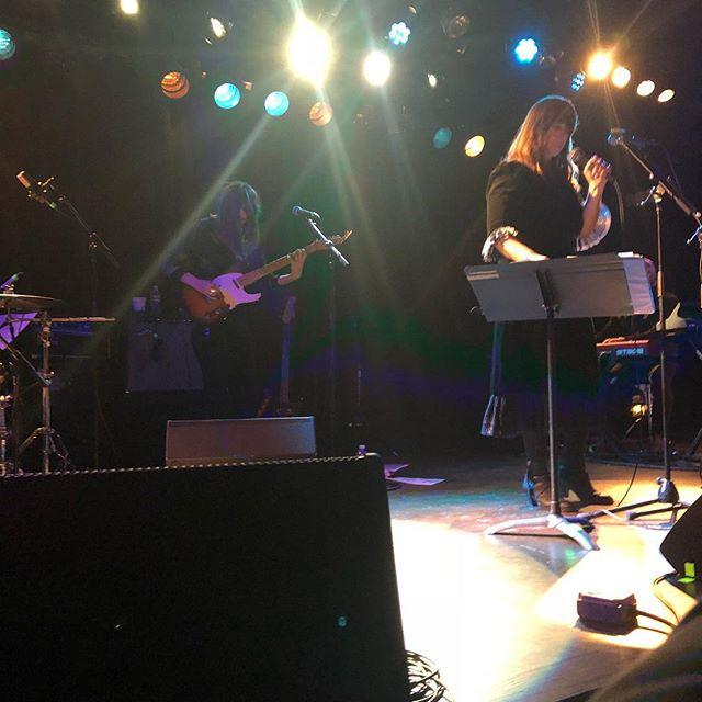 10/5/18 - Boston, MA, Paradise Rock Club 1023