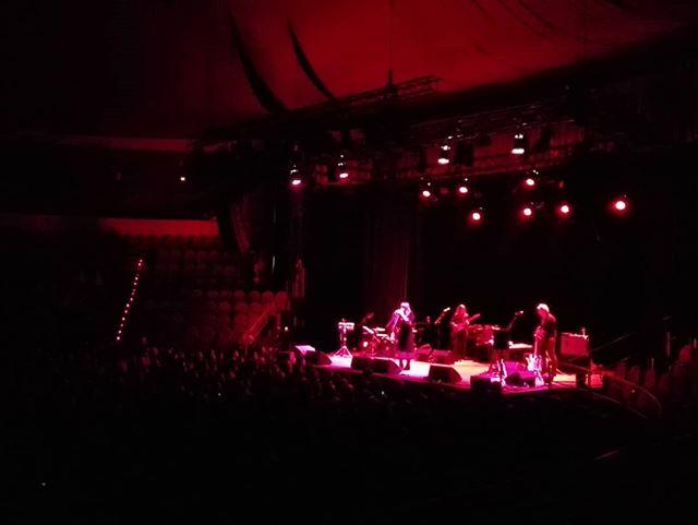 11/2/18 - Madrid, Spain, Teatro Circo Price 1034