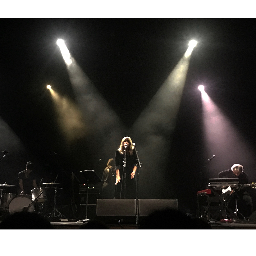 11/21/18 - Los Angeles, CA, The Theatre at Ace Hotel 1041
